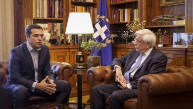 Photo of Πρόωρες εκλογές τον Ιούλιο – Παραιτήθηκε η κυβέρνηση Τσίπρα