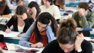 Photo of Ανακοινώθηκαν οι βαθμολογίες Πανελληνίων 2020 – Δείτε τις με ένα κλικ