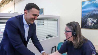 Photo of Κορονοϊός – Κικίλιας: «Όλη η Βόρεια Ελλάδα στο κόκκινο»! Με τηλεφωνικό ραντεβού θα εμβολιαστούν οι Έλληνες