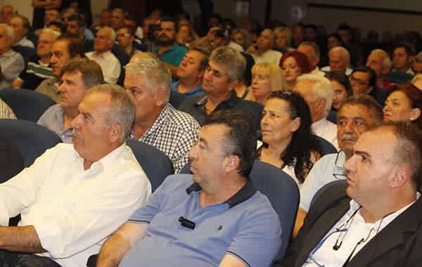Photo of Δήλωση του υπ. βουλευτή Γιάννη Αντωνιάδη και η ανοιχτή εκλογική του ομιλία στο Αμύνταιο ( Video )
