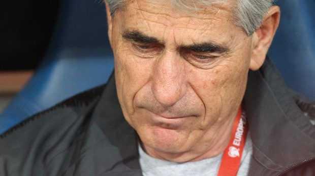 Photo of Τέλος ο Άγγελος Αναστασιάδης από την Εθνική ομάδα
