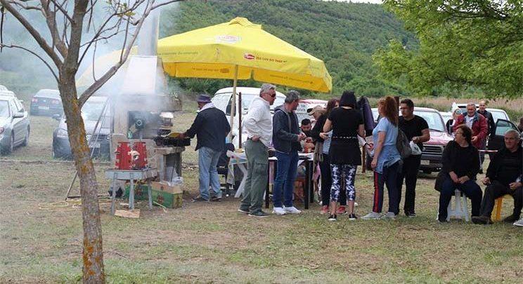 Photo of Πρωτομαγιά 2019 στο Λιμνοχώρι και στους Αναργύρους Φλώρινας ( Photo & Video )