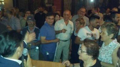 Photo of Έπεσε η αυλαία της προεκλογικής περιόδου στο εκλογικό κέντρο του ΚΙΝΑΛ – ΠΑΣΟΚ στην Φλώρινα