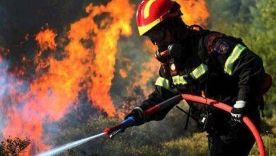 Photo of Πάτρα: Ηλικιωμένος κάηκε μέσα στο σπίτι του από φωτιά!