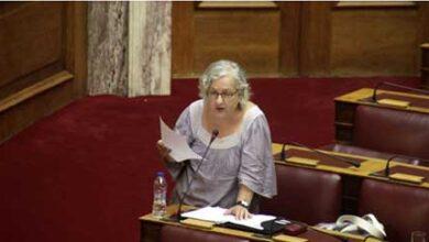 Photo of Η Ελένη Γερασιμίδου παραιτείται από βουλευτής – Για ποιον λόγο παραδίδει την έδρα της