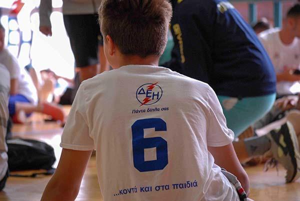 Photo of Με επιτυχία διεξήχθη το Σχολείο Καλαθοσφαίρισης στην Πτολεμαΐδα