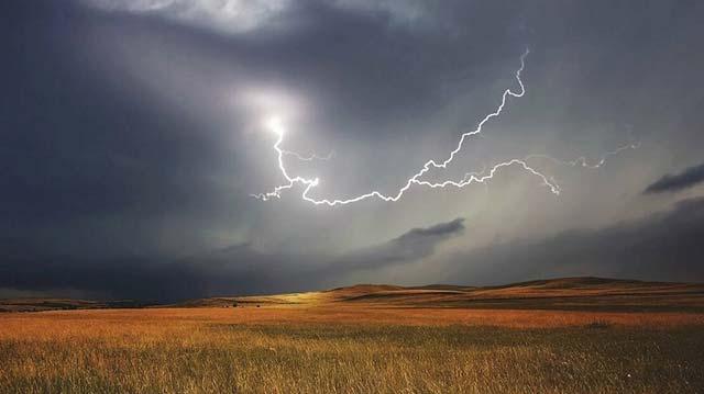 Photo of Καλό… χειμώνα! Αγριεύει ο καιρός, βροχές, καταιγίδες και πτώση της θερμοκρασίας