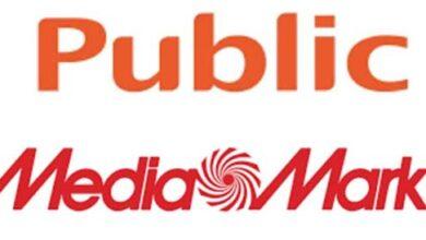 Photo of Έδωσαν τα χέρια Public και Media Markt