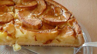Photo of Η πιο εύκολη μηλόπιτα!