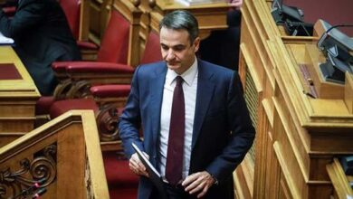 Photo of «Κλειδώνει» το υπουργικό συμβούλιο – «Κόβει – ράβει» ο Κυριάκος Μητσοτάκης – Επίσημες ανακοινώσεις στις 19:00