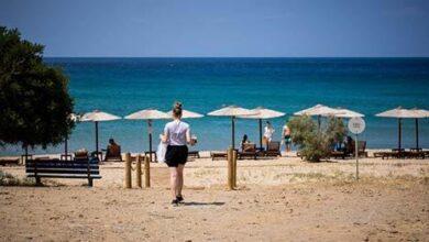 Photo of Ένας στους δύο Έλληνες δεν έχει χρήματα για να κάνει διακοπές μίας εβδομάδας