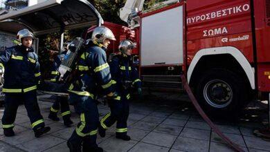 Photo of Πυροσβεστική: Νέα προκήρυξη για 1.500 προσλήψεις εποχικών