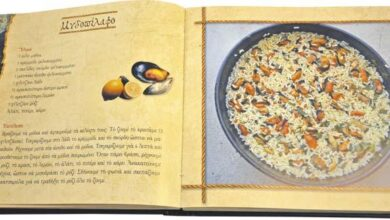 Photo of Εύκολο γλυκό γιαούρτι με ανανά, σκέτη απόλαυση