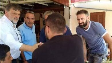 Photo of Ολοκληρώθηκαν με επιτυχία οι προεκλογικές επισκέψεις του Κώστα Σέλτσα