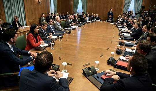 Photo of Μητσοτάκης: Αυτές είναι οι 12 προτεραιότητες της νέας κυβέρνησης