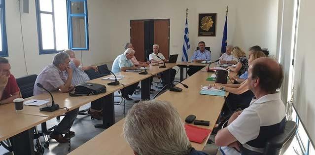 Photo of 4η συνεδρίαση της «Επιτροπής Κατανομής Περιουσίας του καταργούμενου  Δήμου Σερβίων-Βελβεντού»