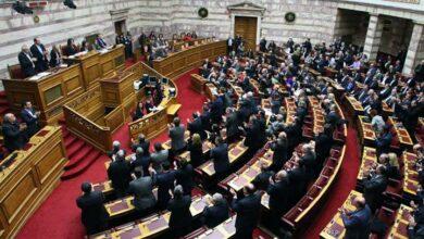 Photo of Αποτελέσματα εκλογών 2019: Αυτοί είναι οι 300 της Βουλής,ποιοι εκλέγονται στη Δυτική Μακεδονία.