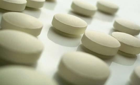 Photo of Ο ΕΟΦ ανακαλεί γνωστό αντιπυρετικό – αναλγητικό φάρμακο
