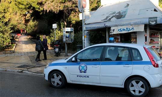 Photo of Συνελήφθη 26χρονος γιατί έφτυνε τους αστυνομικούς για διασπορά κορονοϊού