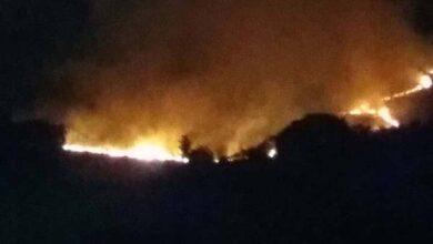 Photo of Αύξηση ραδιενέργειας κοντά στο Τσερνόμπιλ εξαιτίας δασικής πυρκαγιάς