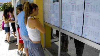 Photo of ΑΣΕΠ: Ξεκίνησαν οι αιτήσεις για μόνιμες προσλήψεις στο ΕΚΑΒ