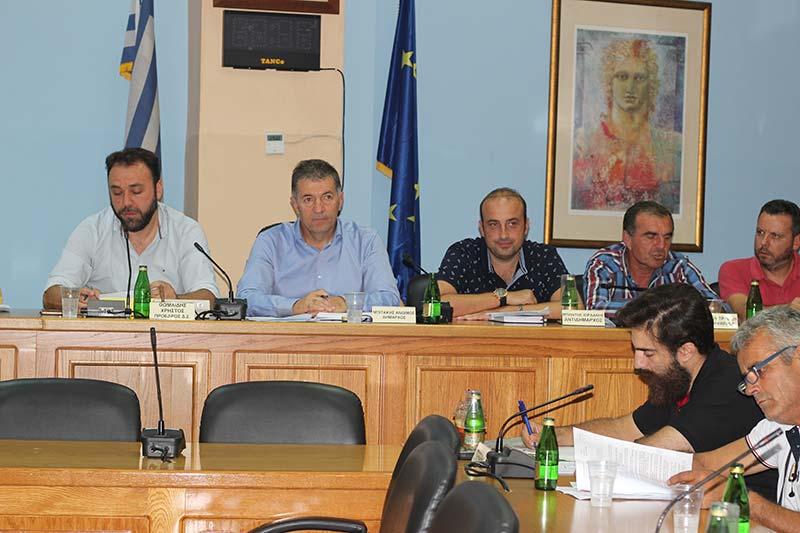 Photo of Τη Δευτέρα συνεδριάζει το Δημοτικό Συμβούλιο Αμυνταίου