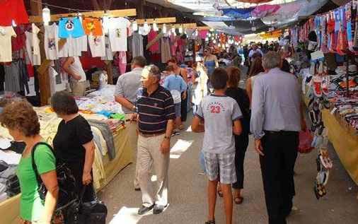 Photo of Βατόπουλος: Πρέπει να τεθεί θέμα απαγόρευσης στα πανηγύρια