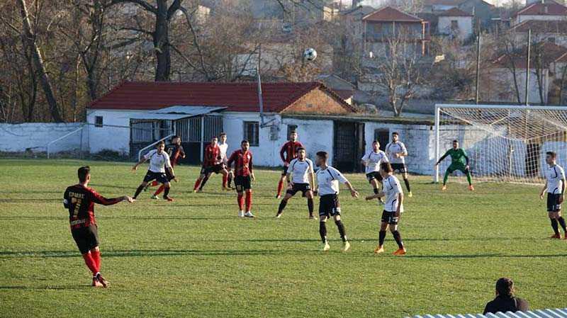 Photo of Πρόγραμμα Αγώνων Ποδοσφαίρου ΕΠΣ Φλώρινας 28 & 29/9/2019 (Α' & Β' Κατηγορία – 3η Αγωνιστική)