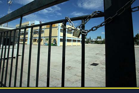 Photo of Κλειστά όλα τα Σχολεία του Δήμου Αμυνταίου, ΙΕΚ , Σχολεία Δεύτερης Ευκαιρίας