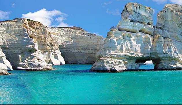 Photo of Το ομορφότερο νησί στον κόσμο είναι ελληνικό!
