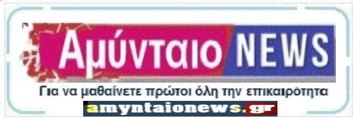 Amyntaio News