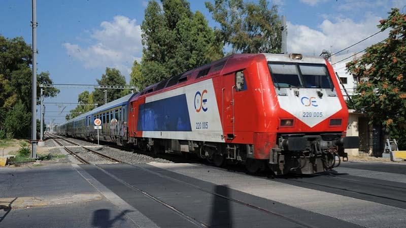Photo of Ελεύθερος ο επιβάτης του τρένου από Φλώρινα προς Θεσσαλονίκη που έστειλε στο νοσοκομείο τον ελεγκτή