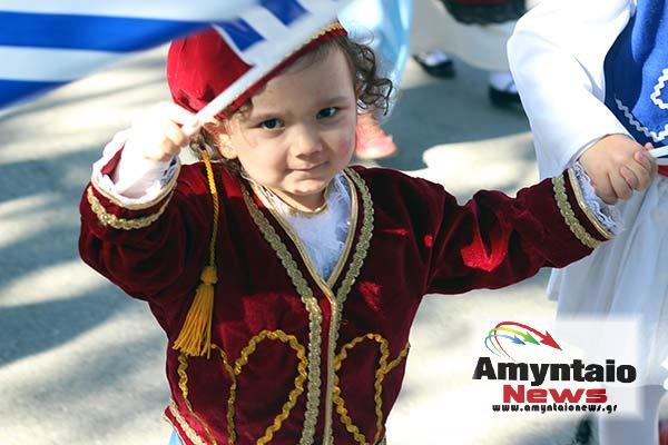 Photo of Πρόγραμμα εορτασμού της 107ης Επετείου των Ελευθερίων του Αμυνταίου
