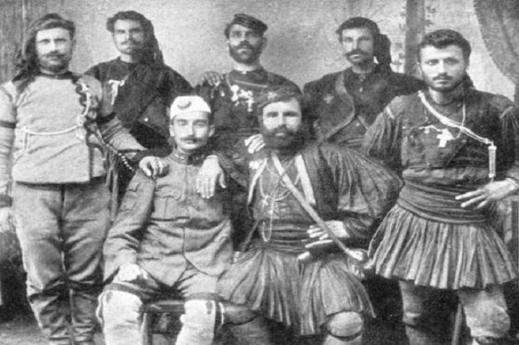 Photo of Να ποιοι ήταν οι Μακεδονομάχοι ( Δυο ζωντανές μαρτυρίες από στόματα των αντιπάλων τους )