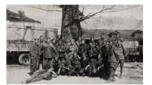 Photo of Λιποτάχτες στην Φλώρινα την δεκαετία του 1940 – Γράφει ο Δημήτρης Μεκάσης
