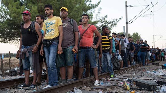 Photo of Απόσπασμα από την συνέντευξη του βουλευτή Ανδρέα Πάτση για το θέμα με τα σοβαρά προβλήματα, που έχει προκαλέσει η εγκατάσταση μεταναστών  στα Γρεβενά