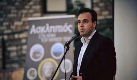 Photo of Δήμαρχος ζήτησε συγγνώμη και ανακοίνωσε 4 μήνες δωρεάν νερό σε δημότες επειδή καθυστέρησε έργα