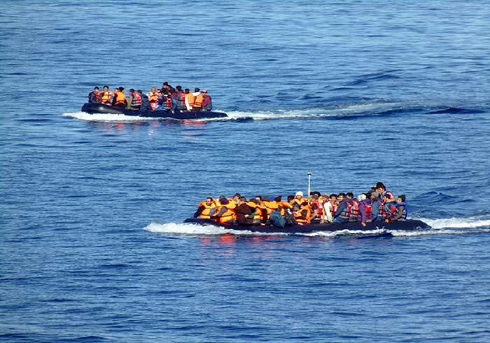 Photo of Απόβαση στο Αιγαίο από 3 χιλιάδες περίπου μετανάστες σε μια εβδομάδα