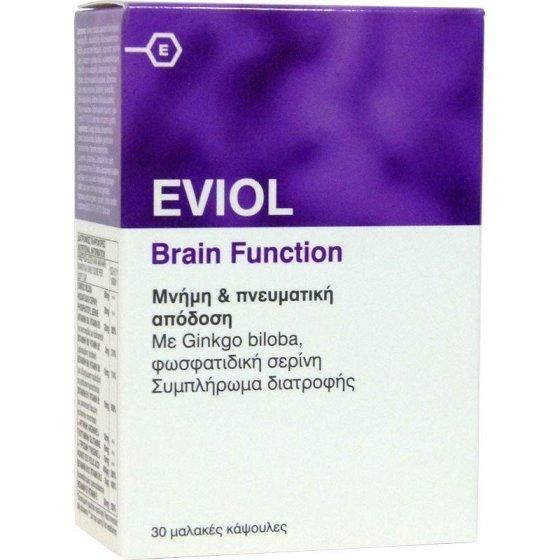 Photo of ΕΟΦ: Ανακαλούνται από την αγορά παρτίδες του EVIOL