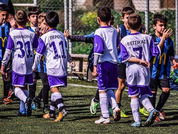 Photo of Προεπιλογή ποδοσφαιριστών Μικτων Ομάδων Κ14 – Κ12 ΕΠΣ Φλώρινας