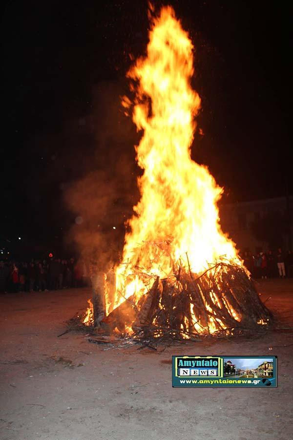 Photo of Τσίρι Βάρβαρα: Την Τρίτη 3 Δεκεμβρίου στο Αμύνταιο