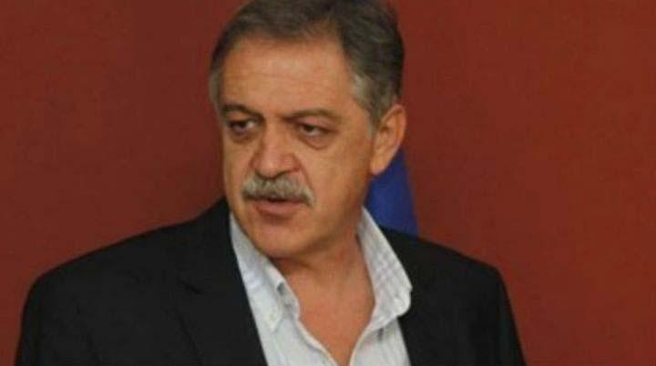 Photo of Κουκουλόπουλος : Ο Πολάκης είναι ο ΣΥΡΙΖΑ που ξέρουμε