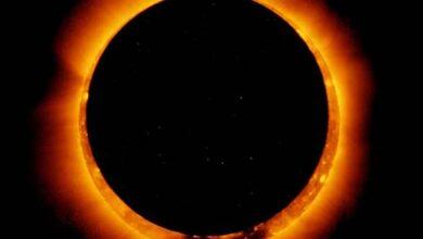 Photo of Όλη η δακτυλιοειδής έκλειψη ηλίου, απίστευτο βίντεο