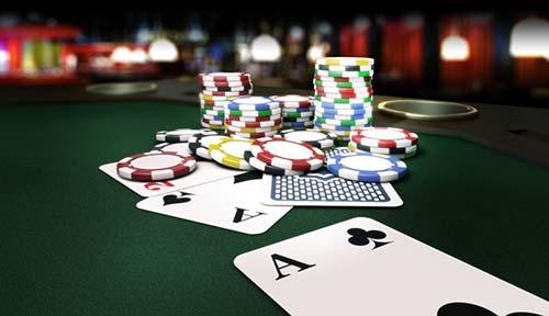 Photo of Είχαν στήσει ένα «μίνι καζίνο» – Πόνταραν 2.355 ευρώ στο πόκερ