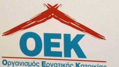 Photo of Εξάμηνη παράταση προθεσμίας υπαγωγής στη ρύθμιση οφειλών δανειοληπτών και δικαιούχων Εργατικής Κατοικίας