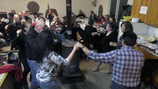 Photo of Ευχαριστήριο του Σχολείου Δεύτερης Ευκαιρίας Φλώρινας, για τη βραδιά στο καζάνι των αδελφών Γαζέα