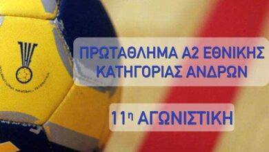 Photo of Ελπίδες Αμυνταίου: Με τον κόσμο στο πλευρό τους για την πρώτη νίκη !