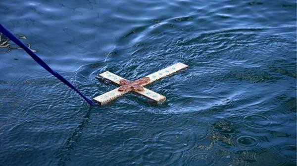 Photo of Φλώρινα: Χάθηκε ο σταυρός στον αγιασμό των υδάτων