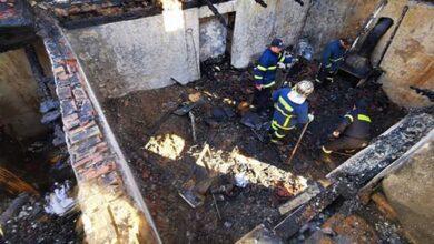 Photo of Αργολίδα: Νεκρά τα δύο αδέρφια από την πυρκαγιά στο σπίτι τους