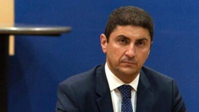 Photo of Το Σάββατο θα επισκεφθεί τη Φλώρινα ο Υφυπουργός Αθλητισμού κ. Λευτέρης Αυγενάκης